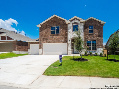 San Antonio Single Family Home Back on Market: 14451 Costa Leon
