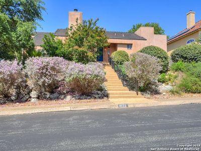 San Antonio TX Single Family Home New: $299,000