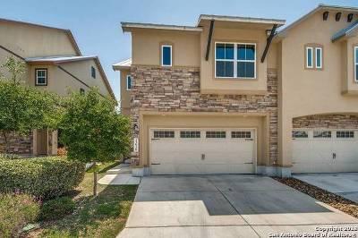 San Antonio Single Family Home New: 23938 Stately Oaks