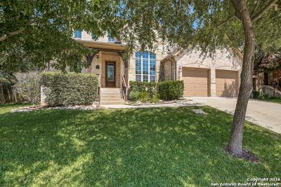 San Antonio Single Family Home Active RFR: 58 Sable Valley