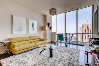 San Antonio TX Condo/Townhouse New: $360,000