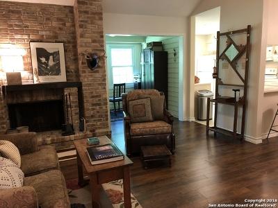 San Antonio Condo/Townhouse New: 13130 Blanco Rd #1406