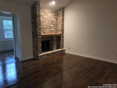 San Antonio Condo/Townhouse New: 13130 Blanco Rd #1408
