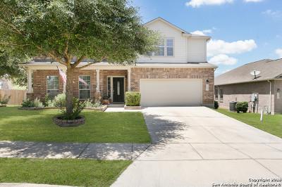 San Antonio Single Family Home New: 3101 Harrison Oaks