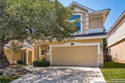 San Antonio Single Family Home New: 4715 Shavano Ct