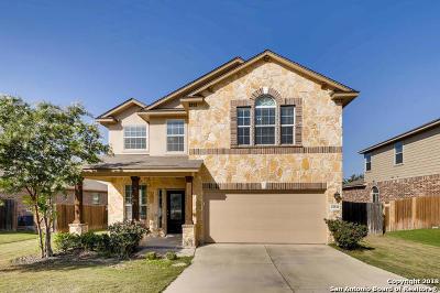 Live Oak Single Family Home For Sale: 13510 Ashmont Terrace
