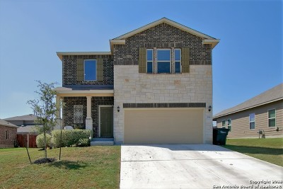 New Braunfels Single Family Home New: 3513 Oldani Dr