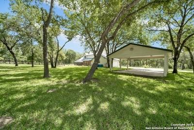 Wilson County Farm & Ranch For Sale: 103 Montesito Ln