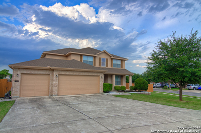 Cibolo Single Family Home New: 926 Armour Dr