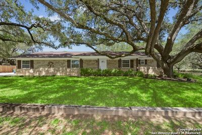Pleasanton Single Family Home New: 120 Live Oak Dr
