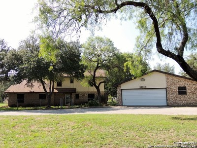 San Antonio TX Single Family Home New: $329,000