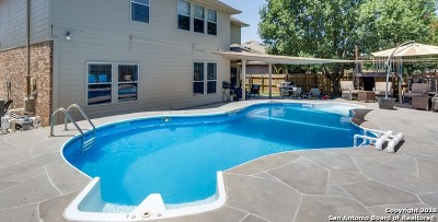 Boerne TX Single Family Home New: $335,000