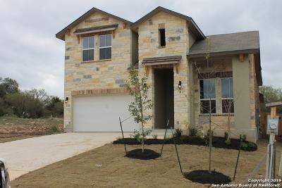 Wortham Oaks Single Family Home For Sale: 6122 Akin Elm