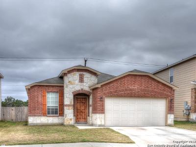 San Antonio Single Family Home New: 24234 Invitation Oak