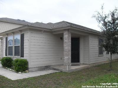 San Antonio Single Family Home New: 146 Adelaide Oaks
