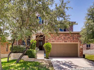 San Antonio Single Family Home New: 3603 Arroyo Grande