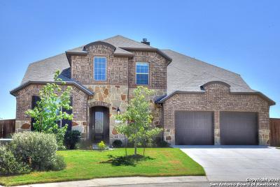 San Antonio Single Family Home New: 11910 White River Dr