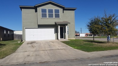 Rental For Rent: 6203 Austin Valley