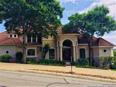 San Antonio Single Family Home For Sale: 1303 Greystone Ridge