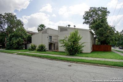 Alamo Heights Rental For Rent: 202 Arcadia Pl #108