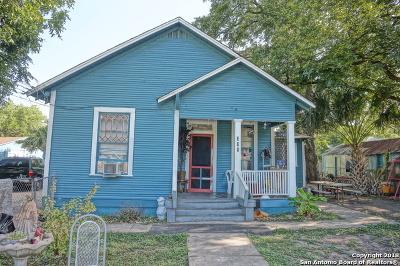 Bexar County Multi Family Home New: 305 E Lambert St