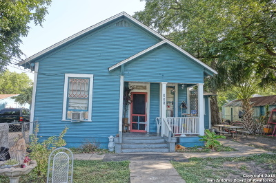 San Antonio Multi Family Home New: 305 E Lambert St