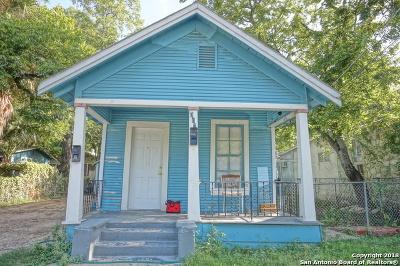 San Antonio Multi Family Home New: 307 E Lambert St
