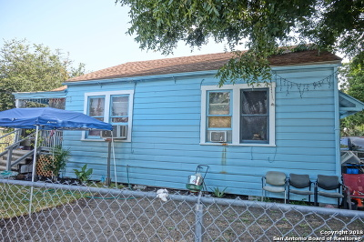 San Antonio Multi Family Home New: 271 E Lambert St