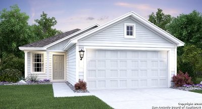 San Antonio TX Single Family Home New: $192,999