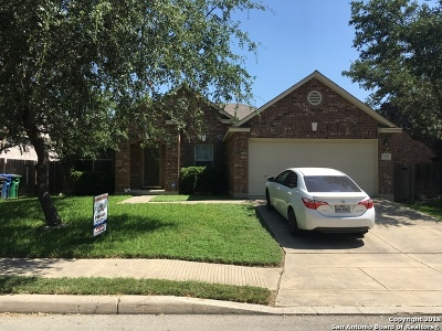 San Antonio TX Single Family Home New: $235,999
