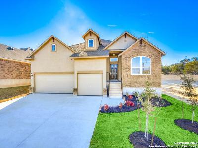 San Antonio Single Family Home Back on Market: 1330 Taubenfeld