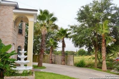 San Antonio Single Family Home New: 16902 Vista Village Dr