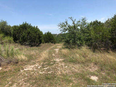 New Braunfels Residential Lots & Land New: 140 Longwood