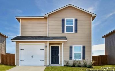 San Antonio Single Family Home New: 6434 Lakefront