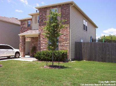 San Antonio Single Family Home Back on Market: 7635 Bedford Creek