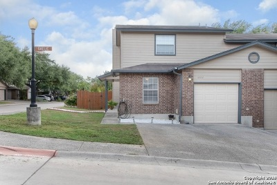 San Antonio Single Family Home New: 6002 Gaelic