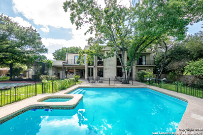 Single Family Home For Sale: 3511 Marymont Dr
