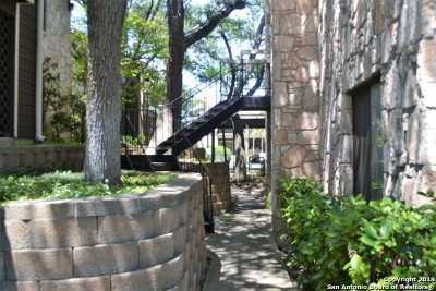 Bexar County Condo/Townhouse New: 11520 Huebner Rd #507