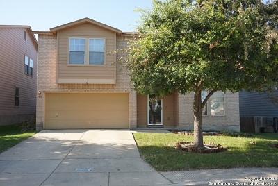 Bexar County Single Family Home New: 5919 Fort Laramie