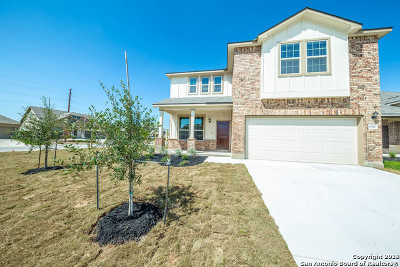 New Braunfels Single Family Home New: 840 Stratus Path