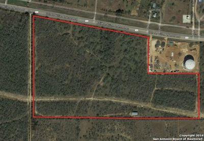 San Antonio Farm & Ranch For Sale: 1350 S Loop 1604 W