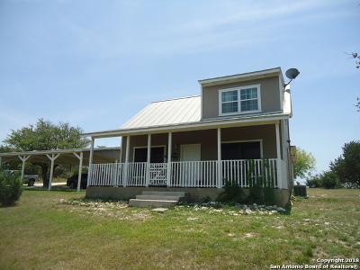 Boerne Single Family Home For Sale: 116 Brandenburg Ct