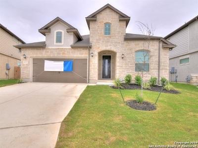 San Antonio Single Family Home For Sale: 6727 Greyhaven