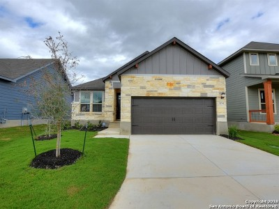 Single Family Home For Sale: 11741 Troubadour Trail