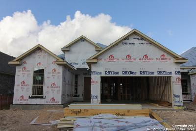Wortham Oaks Single Family Home Price Change: 22611 Carriage Bluff