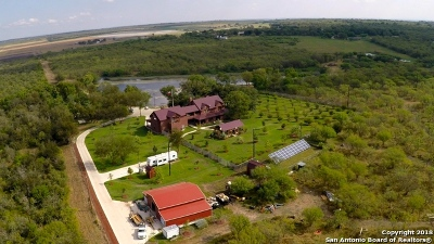 Single Family Home For Sale: 6755 County Road 4514