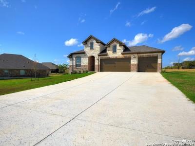San Antonio Single Family Home Back on Market: 29003 San Clemente