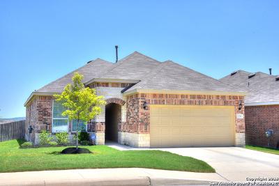Single Family Home Active Option: 27318 Rio Bend