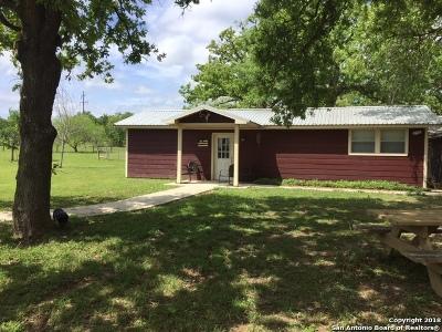 Guadalupe County Farm & Ranch For Sale: 15300 E Us Alternate 90