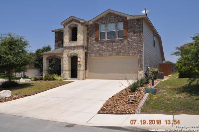 Single Family Home For Sale: 10929 Charreada Trail